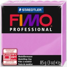 FIMO PROFESSIONAL LAWENDOWY- 62 85g
